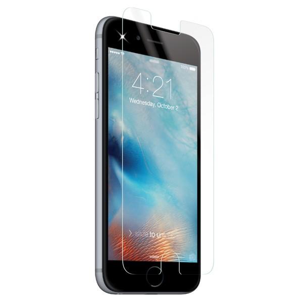 Защитное стекло BodyGuardz Pure Glass Anti-Glare для iPhone 6/6s Plus