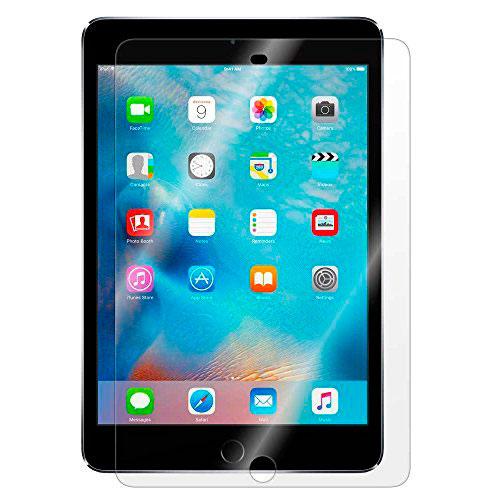 "Защитное стекло BodyGuardz Pure Premium Glass для iPad Pro 12.9"""