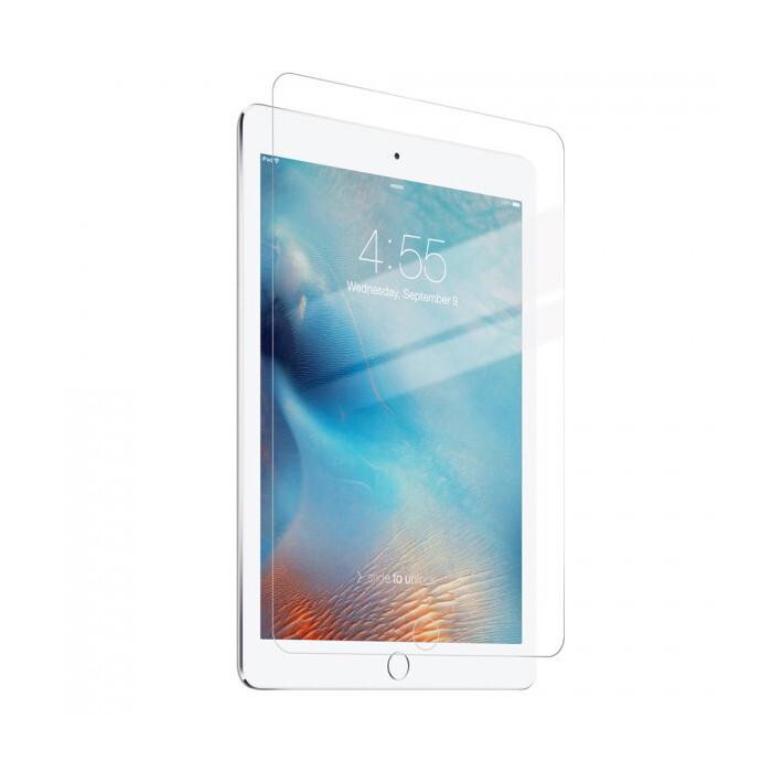 Защитное стекло BodyGuardz Pure Glass для iPad mini 4