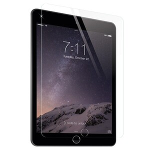 """Купить Защитное стекло BodyGuardz Pure Glass для iPad Pro 9.7""""/Air/Air 2/9.7"""" (2017/2018)"""