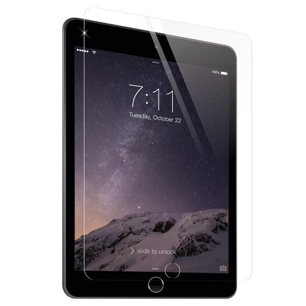 """Защитное стекло BodyGuardz Pure Glass для iPad Pro 9.7""""/Air2/Air"""