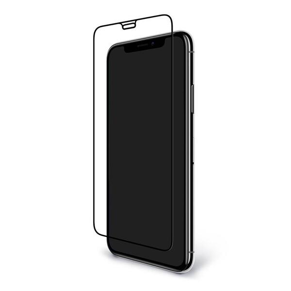 Защитное стекло BodyGuardz Pure2 Edge для iPhone 11 Pro | X | XS