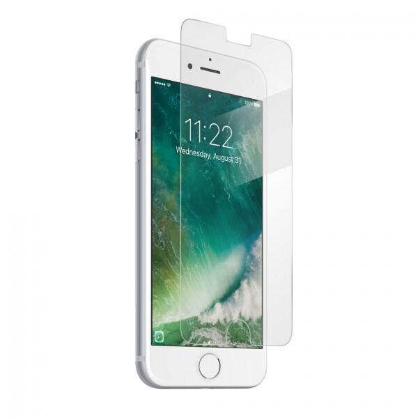 Защитное стекло BodyGuardz Pure 2 Glass для iPhone 7/8