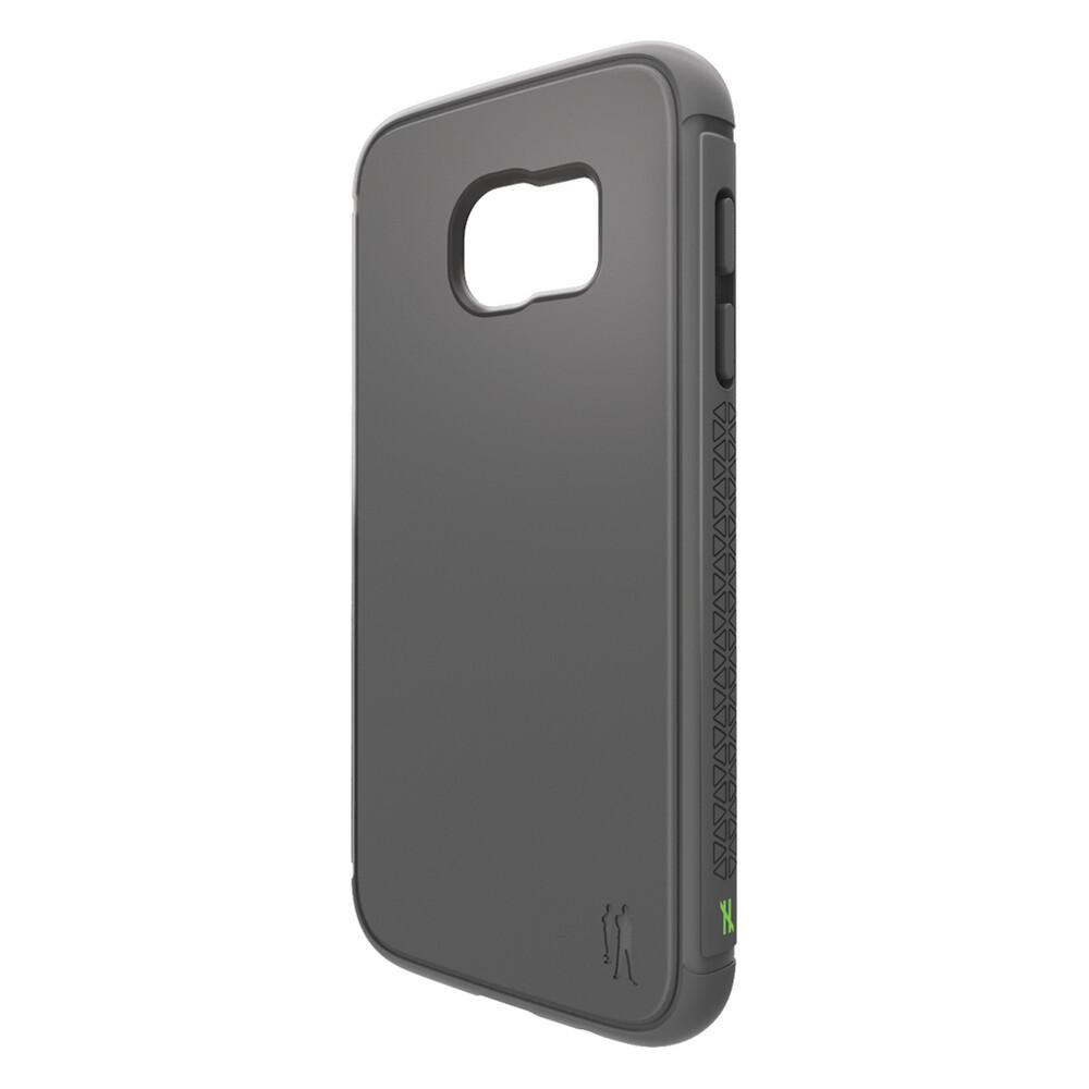 Чехол BodyGuardz Shock Grey для Samsung Galaxy S7