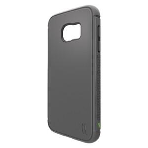 Чехол BodyGuardz Shock Grey для Samsung Galaxy S7 edge