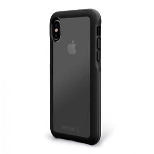 Купить Защитный чехол BodyGuardz Trainr Black для iPhone X