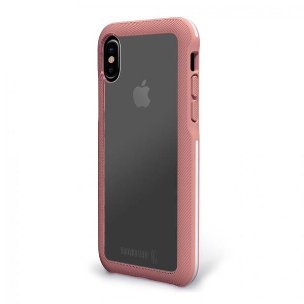 Защитный чехол BodyGuardz Trainr Rose Gold для iPhone X   XS