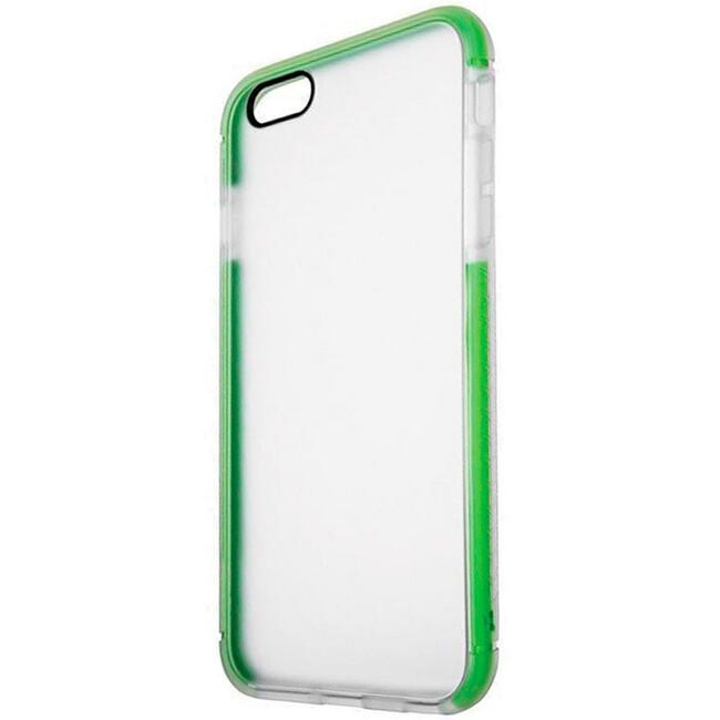 Защитный чехол BodyGuardz Contact Clear для iPhone 6/6s