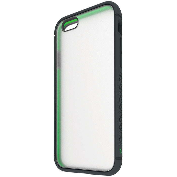 Защитный чехол BodyGuardz Contact Black для iPhone 6/6s