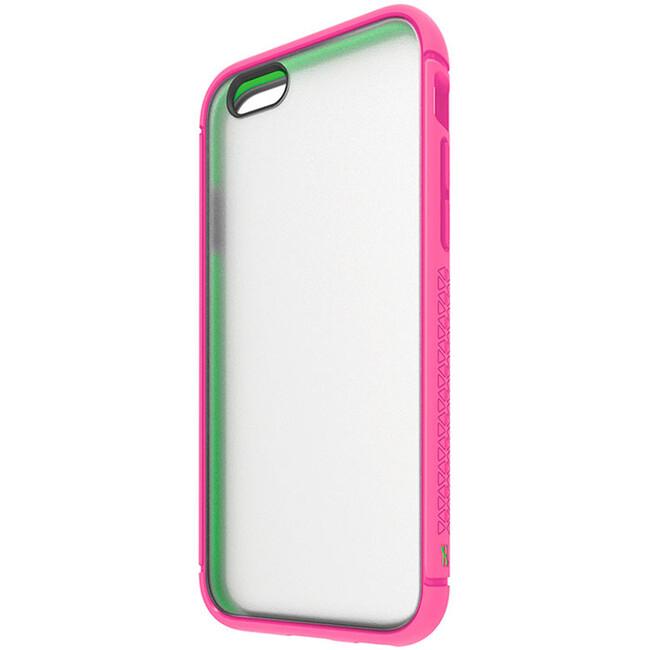 Защитный чехол BodyGuardz Contact Pink для iPhone 6/6s
