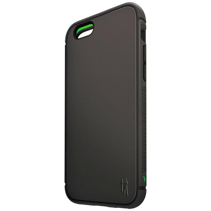 Защитный чехол BodyGuardz Shock Black для iPhone 6/6S