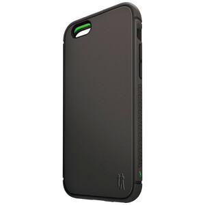 Купить Защитный чехол BodyGuardz Shock Black для iPhone 6/6S