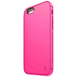 Купить Защитный чехол BodyGuardz Shock Pink для iPhone 6/6S