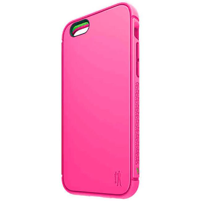 Защитный чехол BodyGuardz Shock Pink для iPhone 6/6S