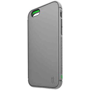 Купить Защитный чехол BodyGuardz Shock Grey для iPhone 6/6S