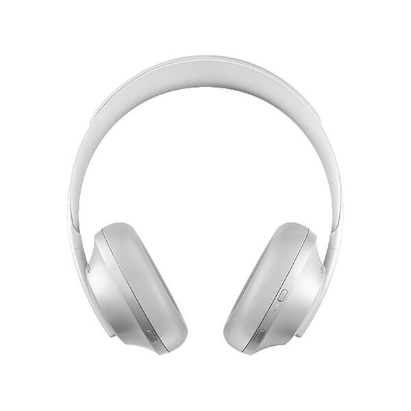 Беспроводные наушники Bose Noise Cancelling Headphones 700 Luxe Silver