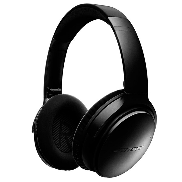 Наушники Bose QuietComfort 35 II Black