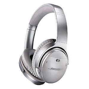Купить Наушники Bose QuietComfort 35 Silver