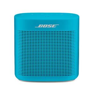 Купить Портативная акустика Bose SoundLink Color 2 Aquatic Blue