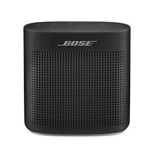 Купить Портативная акустика Bose SoundLink Color 2 Soft Black