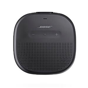 Купить Портативная акустика Bose SoundLink Micro Black