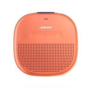 Купить Портативная акустика Bose SoundLink Micro Bright Orange
