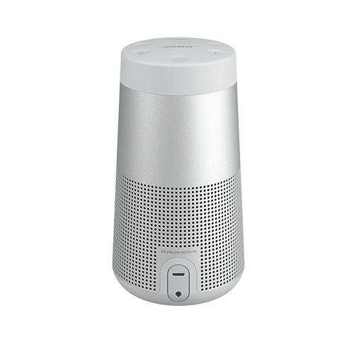 Купить Портативная акустика Bose SoundLink Revolve Lux Gray