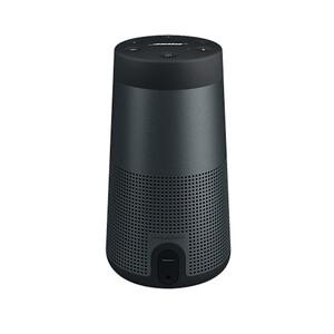 Купить Портативная акустика Bose SoundLink Revolve Triple Black