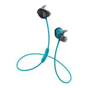 Купить Беспроводные спортивные наушники Bose SoundSport Wireless Aqua