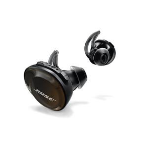 Купить Беспроводные наушники Bose SoundSport Free Black
