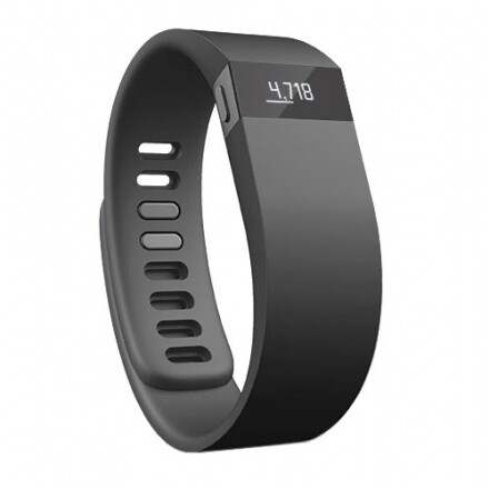 Браслет Fitbit Force (Refurbished)