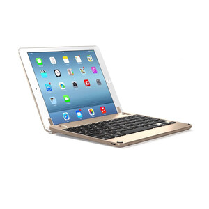 Клавиатура BrydgeAir Gold для iPad Air 2/1