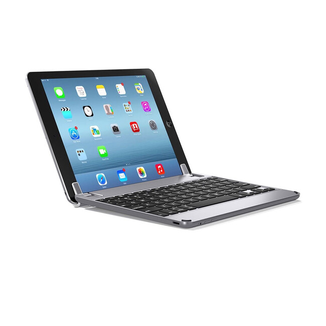 Клавиатура BrydgeAir Space Gray для iPad Air 2/1
