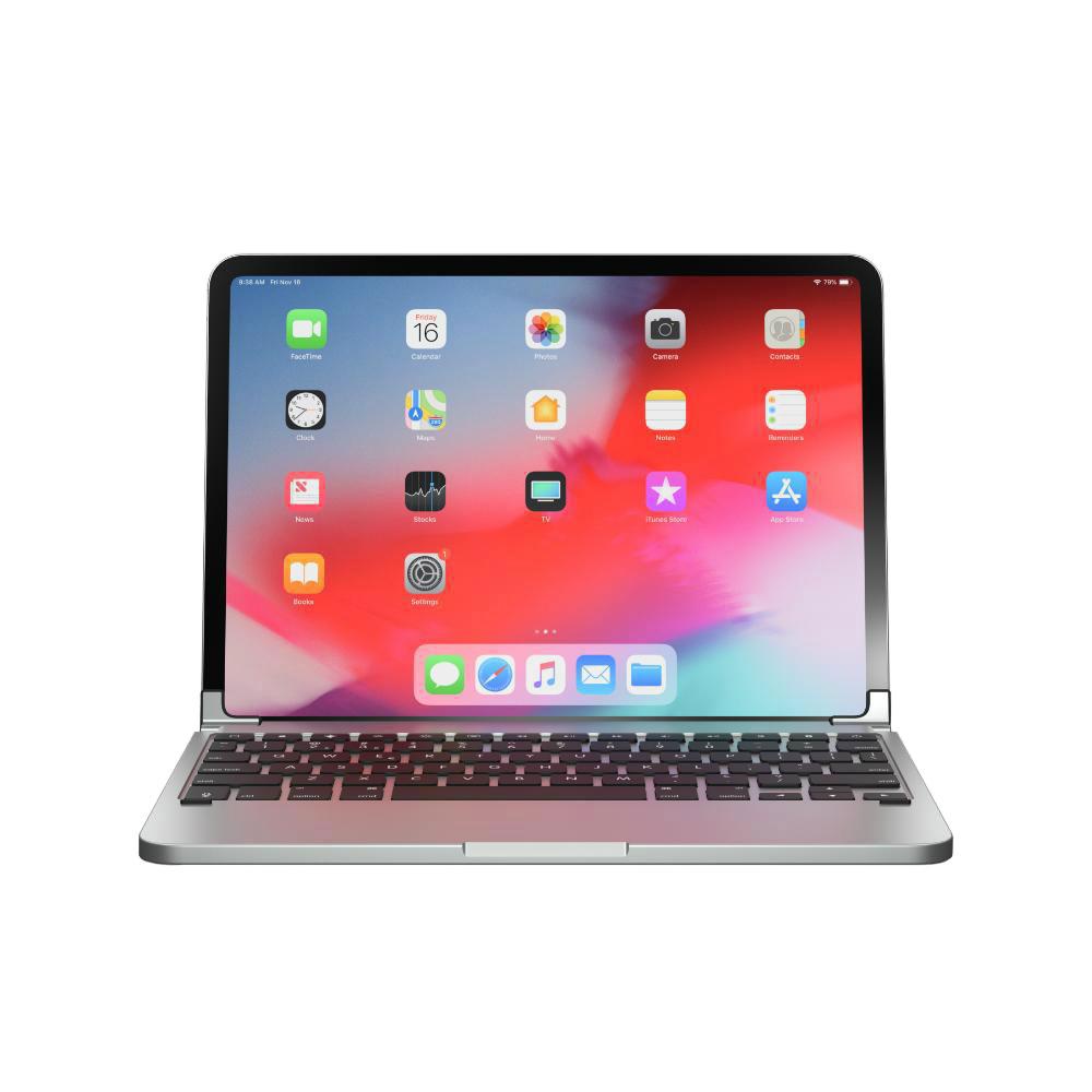 """Купить Чехол-клавиатура Brydge Pro Keyboard Silver для iPad Pro 11"""""""