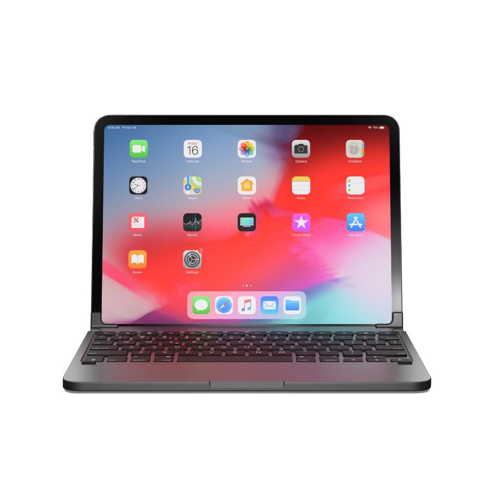 "Чехол-клавиатура Brydge Pro Keyboard Space Grey для iPad Pro 11"""