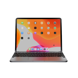 Купить Чехол-клавиатура Brydge PRO Plus Space Gray для iPad Pro 12.9″ (2020/2018)