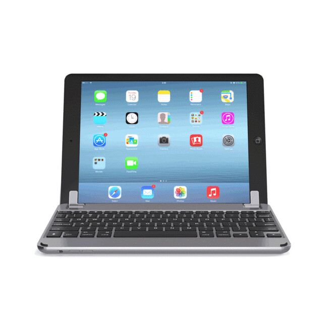 Клавиатура BrydgeMini 2 Space Gray для iPad mini 4