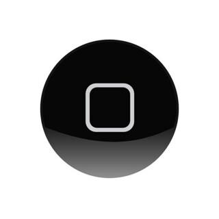 Силиконовая накладка на кнопку HOME для iPhone/iPad/iPod Touch