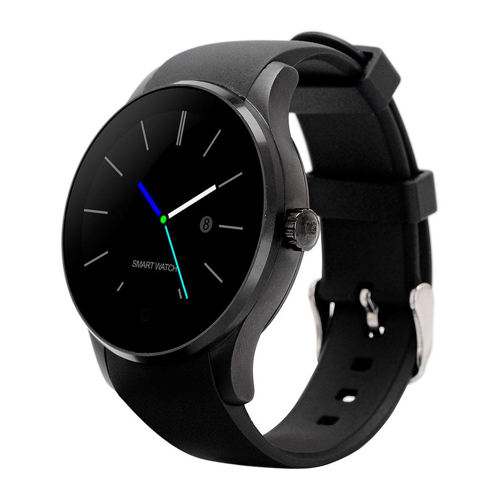 3227b07c697 Умные часы oneLounge Cacgo K88S Black Купить в Киеве