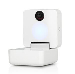 Купить Беспроводная камера Withings Smart Baby Monitor для iPhone/iPod Touch/iPad/Android