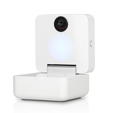Беспроводная камера Withings Smart Baby Monitor для iPhone/iPod Touch/iPad/Android
