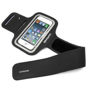 Купить Capdase Sport Armband Zonic Plus 126A для iPhone 5/5C/5S, iPod touch 5G