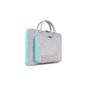 """Купить Сумка из войлока FreeFelt Grey для MacBook 11""""/12"""""""