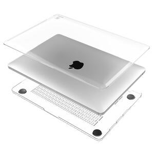 """Купить Прозрачный пластиковый чехол Baseus Air Case для Macbook Pro 13"""" (2016/2017/2018)"""
