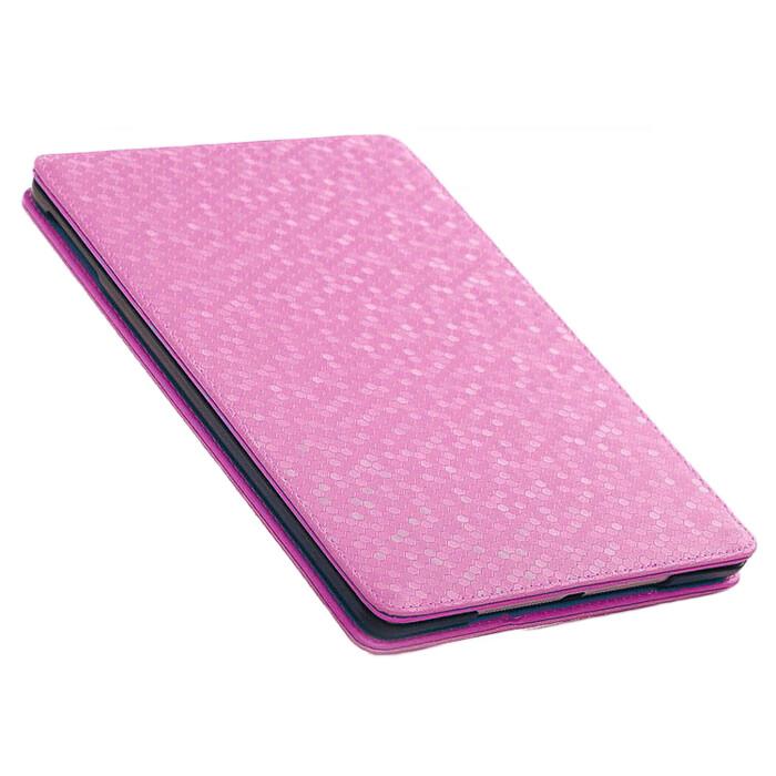 """Чехол Bling Diamond Pink для iPad Pro 9.7"""""""