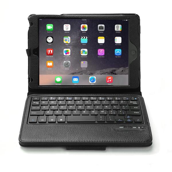 Чехол iLoungeMax с Bluetooth-клавиатурой для iPad mini 4 | 3 | 2