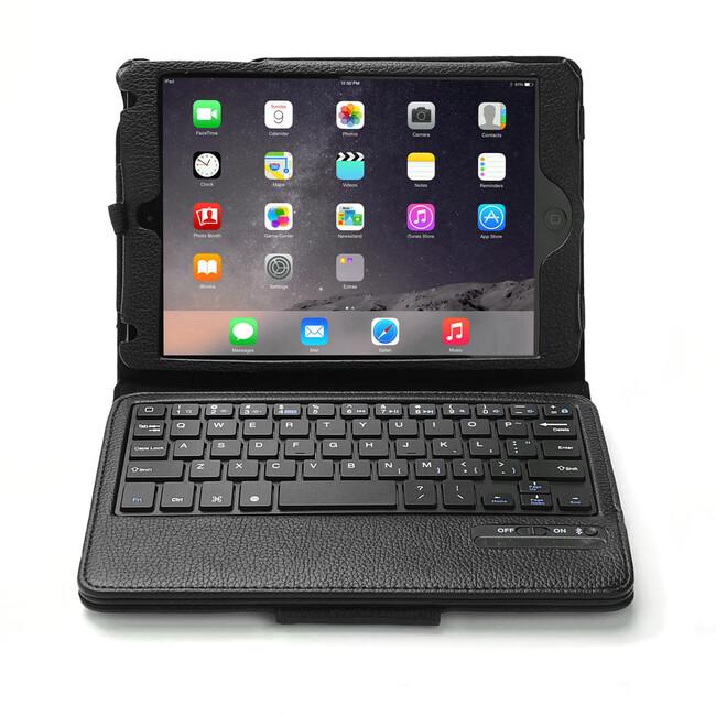 Чехол с Bluetooth-клавиатурой Русская для iPad mini 4/3/2