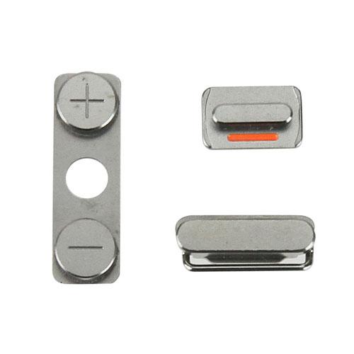 Купить Набор кнопок для iPhone 4 | 4S