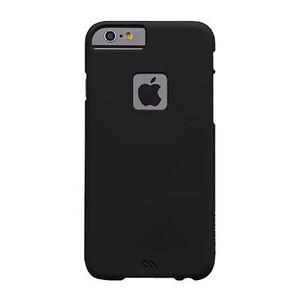 Купить Ультратонкий чехол Case-Mate Barely There Black для iPhone 6/6s