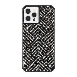 Купить Защитный чехол Case-Mate Brilliance Herringbone для iPhone 12 | 12 Pro
